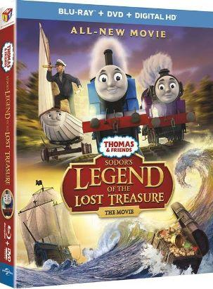 thomas legend small