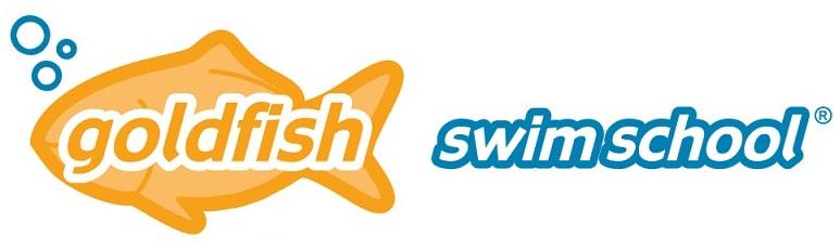 Goldfish Swimschool Logo