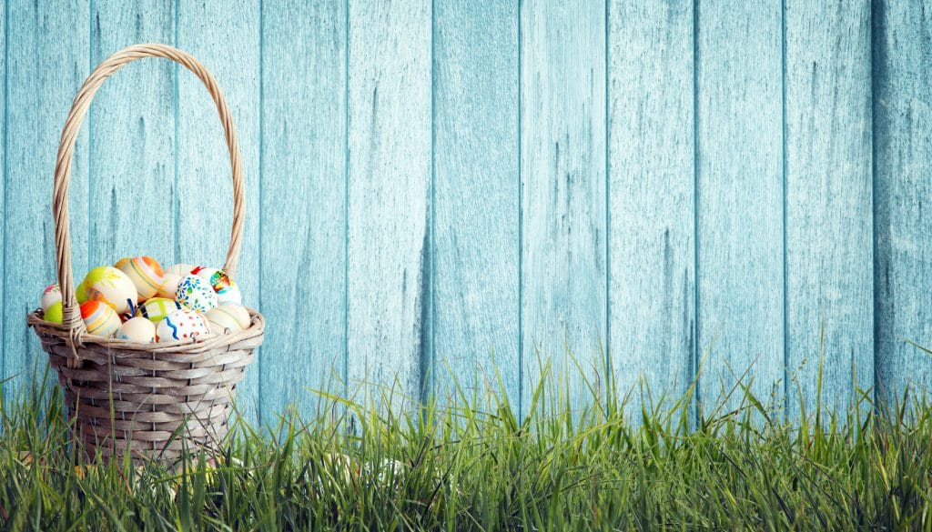 Local Easter Activities for Kids