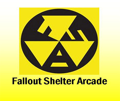 Fallout Shelter Arcade
