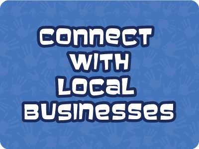 Connect with Local Businesses