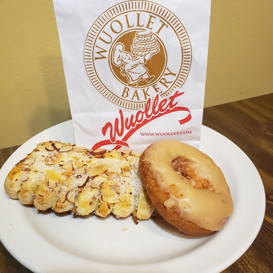 Wuollet Donuts is one of the best donut shops in Minnesota!